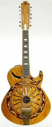 12-String Resonator
